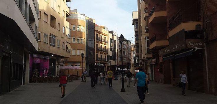 Excelente viaje para descubrir la ciudad de Albacete - http://www.absolutalbacete.com/excelente-viaje-para-descubrir-la-ciudad-de-albacete/