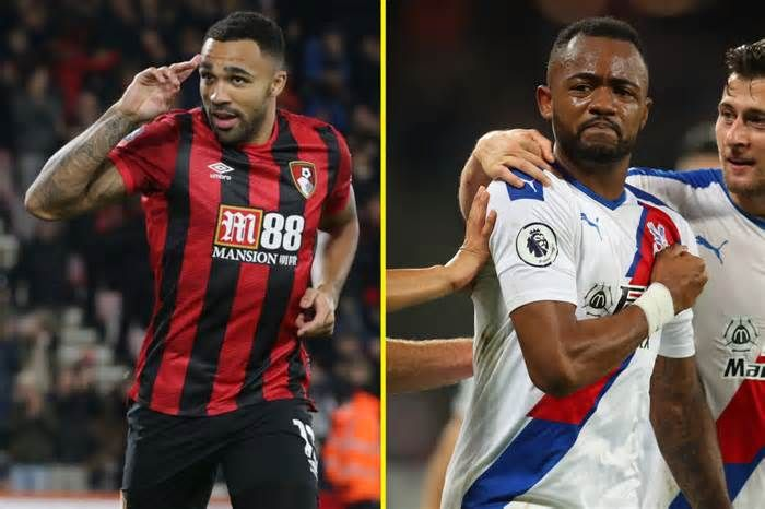 Bournemouth Vs Crystal Palace Live Kick Off And Exclusive Premier League Commentary From The South Coast In 2020 Premier League League Kicks