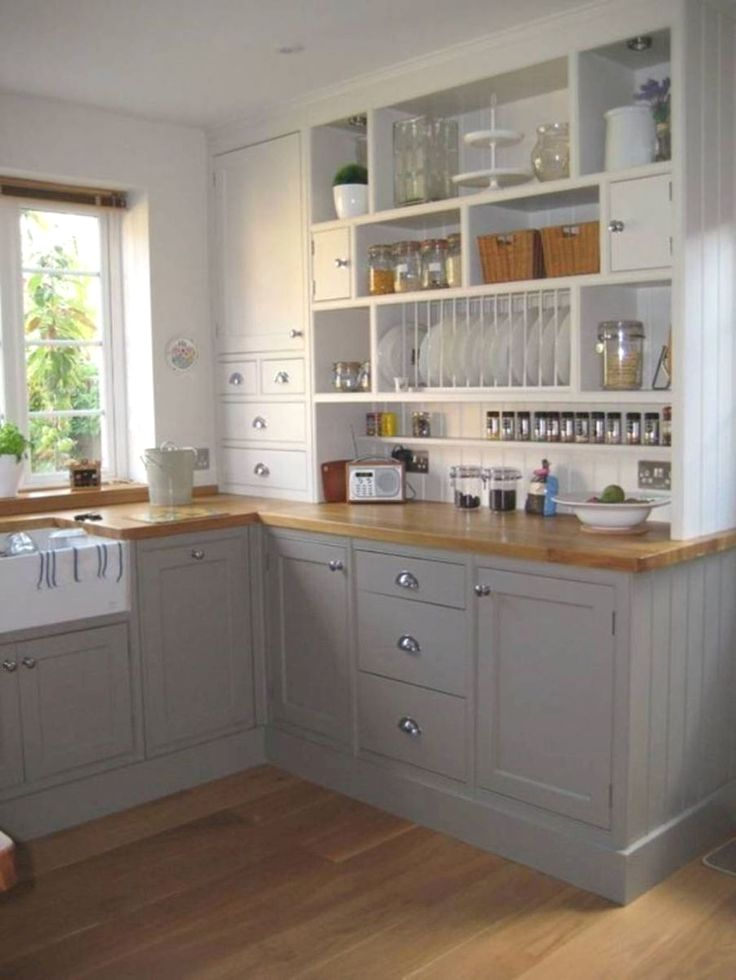 Inspiration for small kitchen remodel ideas on a budget (7) NEW