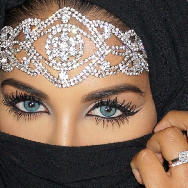FIERCE  @farahdhukai  I need your eyes