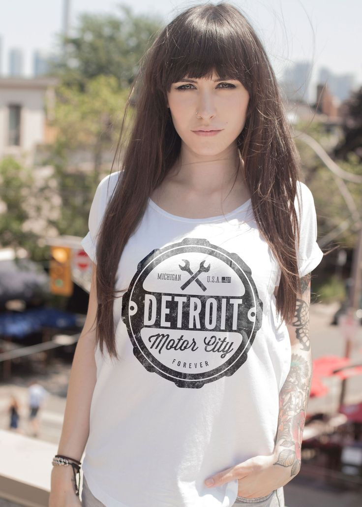 Now available on our store: (0065L) Detroit M.... Check it out here! http://www.detroit-t-shirts.com/products/0065l-detroit-motor-city-forever-t-shirt-detroit-t-shirts-llc?utm_campaign=social_autopilot&utm_source=pin&utm_medium=pin