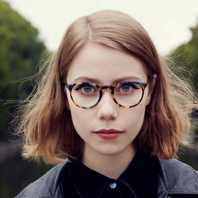 Les lunettes de vue Etnia Barcelona - Marie Claire
