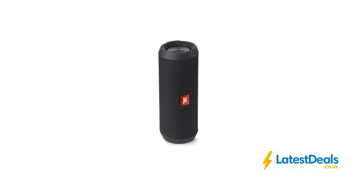 JBL Flip 3 Portable Bluetooth Wireless Speaker Free Delivery, £59.99 at PC World