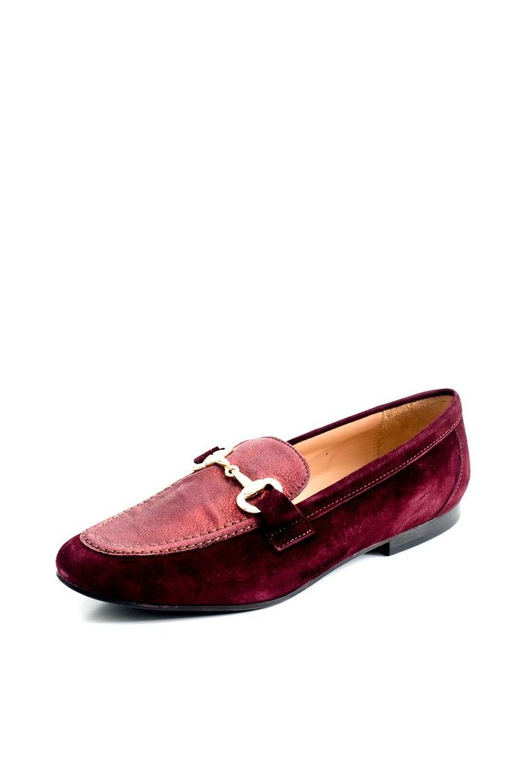 Beautiful maroon suede loafer. Italian leather, leather lined, made exclusively for cherri bellini, Rundle St, Adelaide.