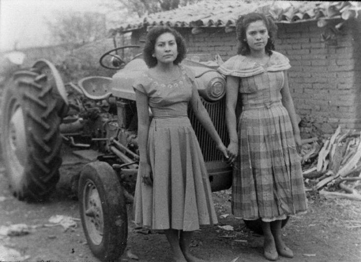 Mujeres del campo. Las mujeres de campo siembre has estado ...