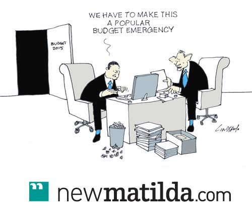 Though It Continues To Triumph, The Power Of Big Business Remains Brittle | newmatilda.com
