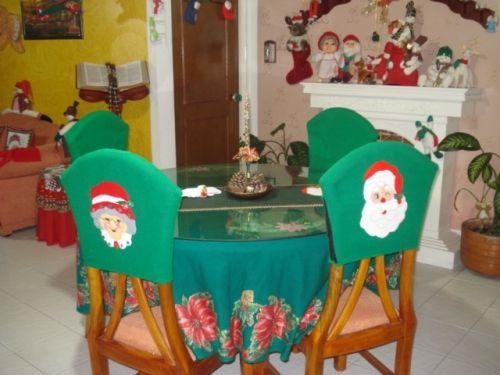17 mejores im genes sobre decorando para fiestas en for Decoracion sillas tapizadas