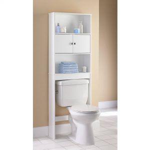 Make Photo Gallery Bathroom Space Saver Storage Cabinets