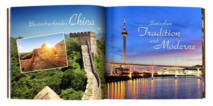 Reisefotobuch http://www.foto.at/cewe-fotobuch.html #fotobuch #fotoidee #fotoat #reisebuch #fotoalbum #reise #fotografieren