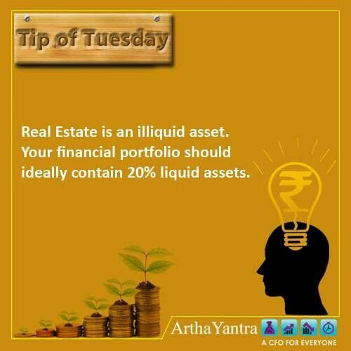 What Artha Yantra Has to Say about Investing on Real Estate
