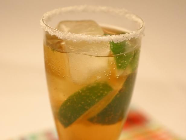 Get Michelada Recipe from Food Network