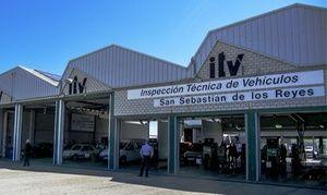 Groupon - ITV con tasas incluidas para vehículos gasolina, diésel o motocicletas desde 29,95€ en ITV Go San Sebastián de Los Reyes en San Sebastián de los Reyes. Precio de la oferta Groupon: 29,95€