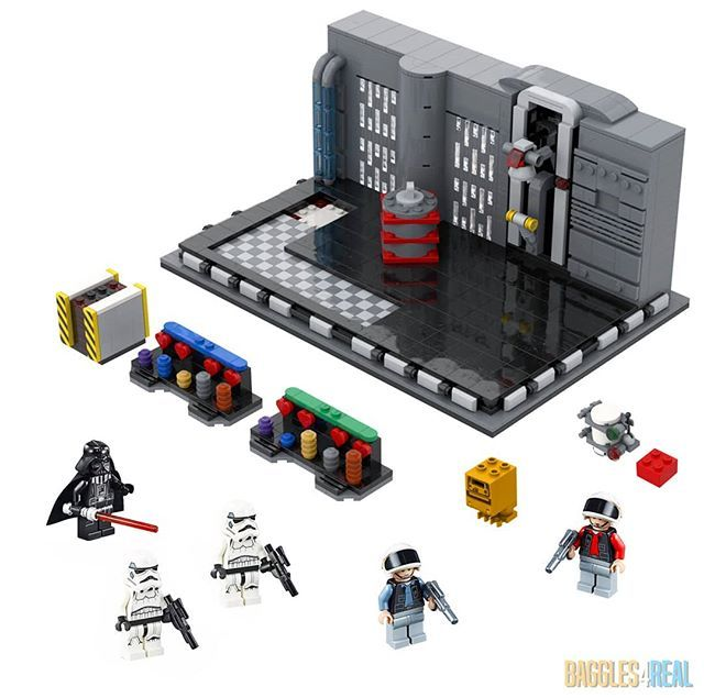 NEW May The Fourth Exclusive Set Just Leaked! Introducing