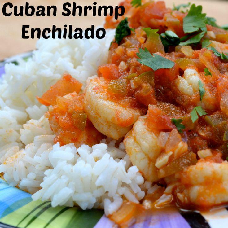 Enchilado: Seafood Stew Recipe - foodandwine.com
