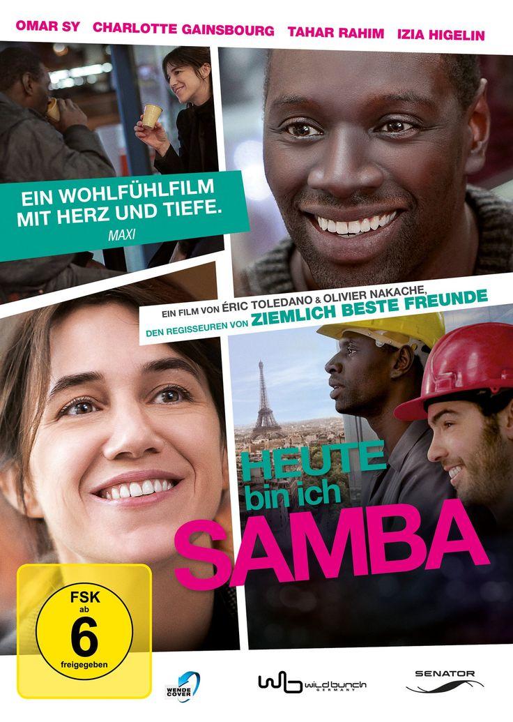 Heute bin ich Samba DVD 12€ #Eltern