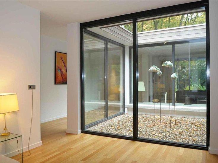 Maas Architecten » transformatie patiowoning epse
