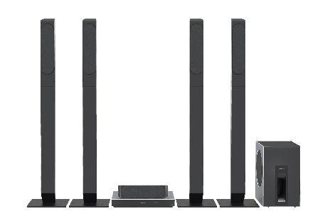 Panasonic SCBTT885EBS 1200W 5.1 Smart Blu-ray Panasonic SCBTT885EBS 1200W 5.1 Smart Blu-ray Home Theatre System:: Panasonic SCBTT885EBS 1200W 5.1 Smart Blu-ray Home Theatre System 4K Up-Scaling and JPEG Playback.Wireless Audio Streaming with Blue http://www.MightGet.com/february-2017-1/panasonic-scbtt885ebs-1200w-5-1-smart-blu-ray.asp