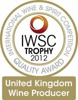 Bolney Wine Estate - IWSC UK Wine Producer of the Year 2012