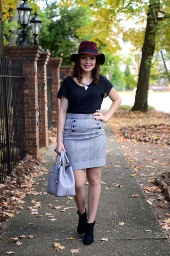 Great look by @fashioninthestreet on Befitted