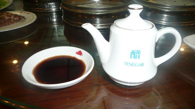 Rice vinegar - Wikipedia