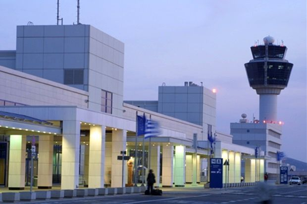 Athens Airport Gets 20-year Concession Extension.