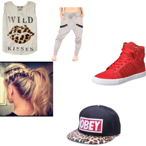 """Hip Hop Class"" by jmv555 on Polyvore"