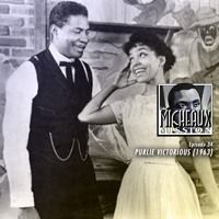 Ep 34 - Purlie Victorious (1963) by Micheaux Mission on SoundCloud  The episode has listener email, Twitter commentary, several huge announcements, impromptu guest appearances from Tribbles with Red Capes and a critical look at a quirky piece of cinema from Ossie Davis - PURLIE VICTORIOUS