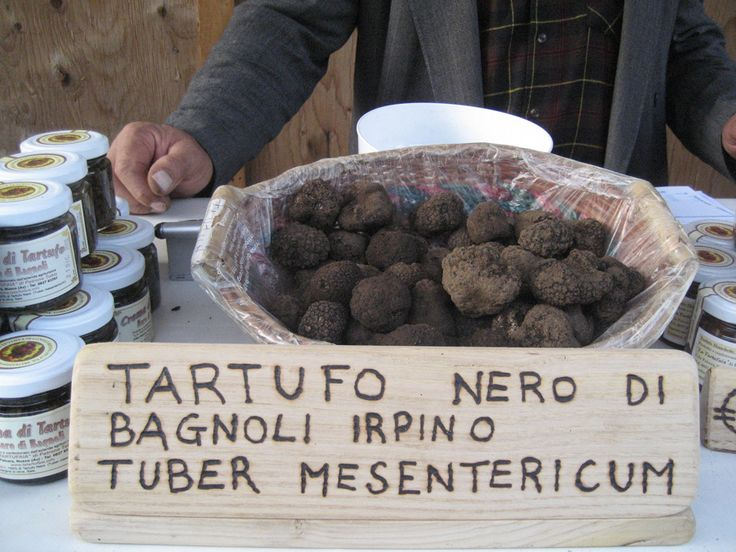 The Foodie Guide to Italian Truffles | ITALY Magazine