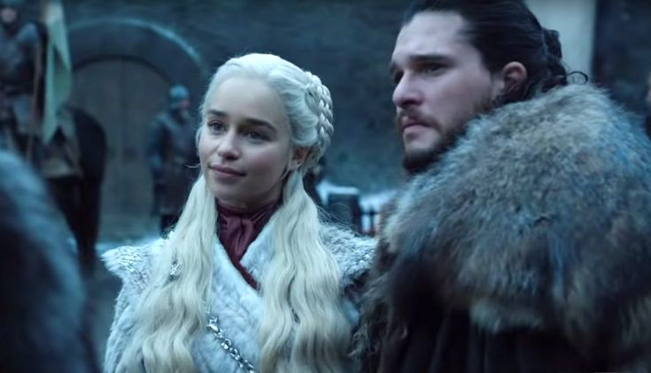 Game of Thrones Season 8 first look revealed by HBO  HBO has released the first …