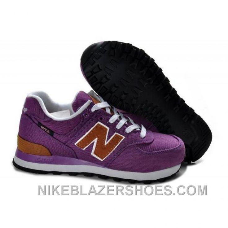 http://www.nikeblazershoes.com/new-balance-574-womens-purple-brown-shoes-discount.html NEW BALANCE 574 WOMENS PURPLE BROWN SHOES DISCOUNT Only $0.00 , Free Shipping!