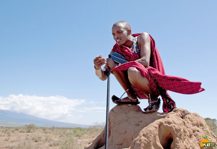 #Tansania #Massai