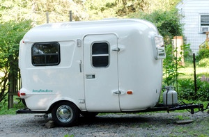 Wonderful Burro Fiberglass Travel Trailer Not That I D Need A Burro Trailers