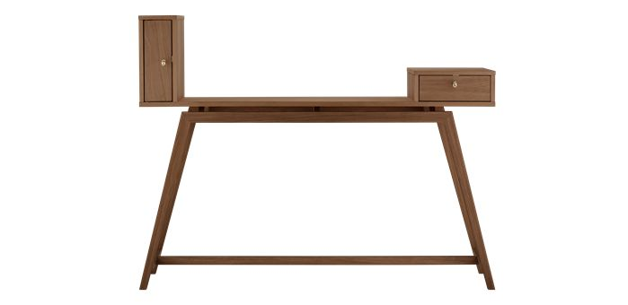 SideBySide Desk fra Bolia. Om denne nettbutikken: http://nettbutikknytt.no/bolia-com/