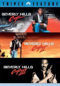 Amazon.com: Beverly Hills Cop Collection (Beverly Hills Cop / Beverly Hills Cop II / Beverly Hills Cop III): Eddie Murphy, Judge Reinhold, M...