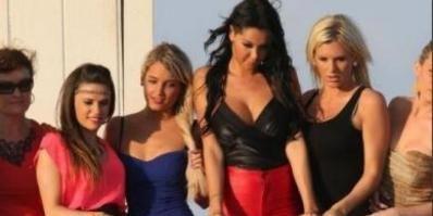 REPLAY TV - Les Anges de la Télé-Réalité 5 : Épisode 4, Nabila est comparée à Kim Kardashian ! - http://teleprogrammetv.com/les-anges-de-la-tele-realite-5-episode-4-nabila-est-comparee-a-kim-kardashian/