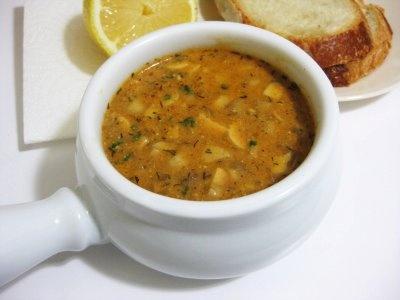 Hungarian Mushroom Soup Like, repinn, share! Thanks :)