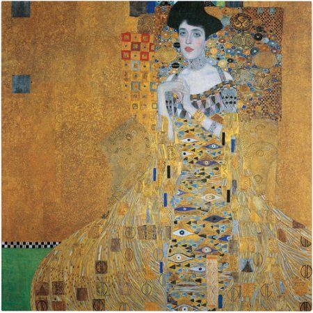 17 best ideas about adele bloch bauer i on pinterest gustav klimt klimt and maler wien. Black Bedroom Furniture Sets. Home Design Ideas
