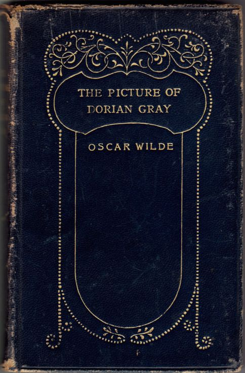 "ancient-serpent: "" The Picture of Dorian Gray by Oscar Wilde """