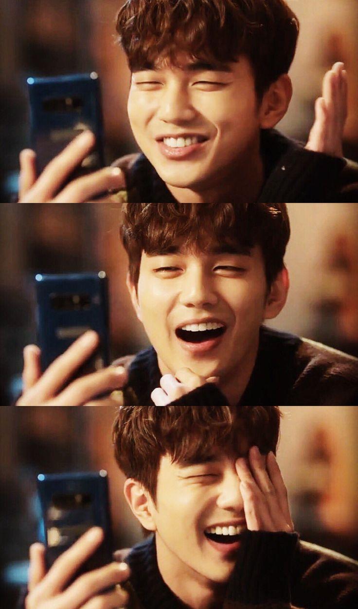 Yoo Seung-Ho || I'm Not a Robot || Min-Kyu