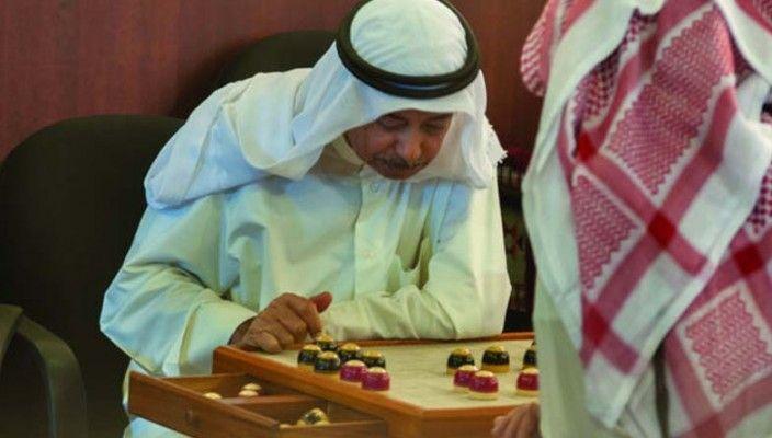 Traditional Games of Qatar