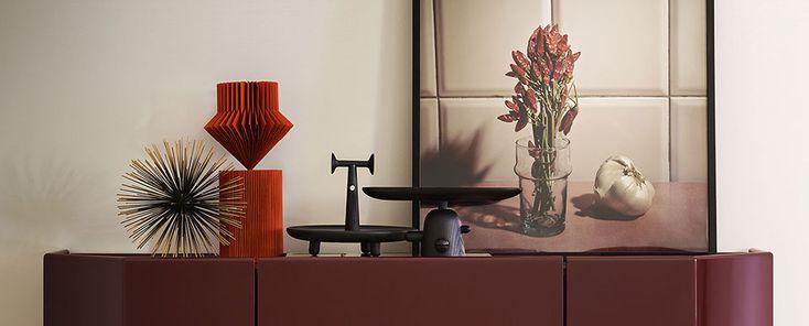 Hommage à Le Corbusier |MilK decoration