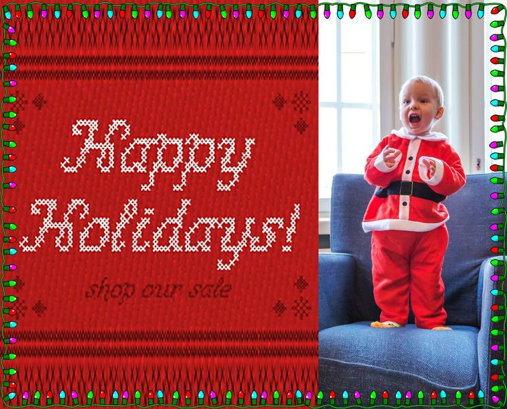 Happy Holidays! Any gift ideas? It's still time to grt your Christmas gifts in time! Shop now at www.kivimeri.com