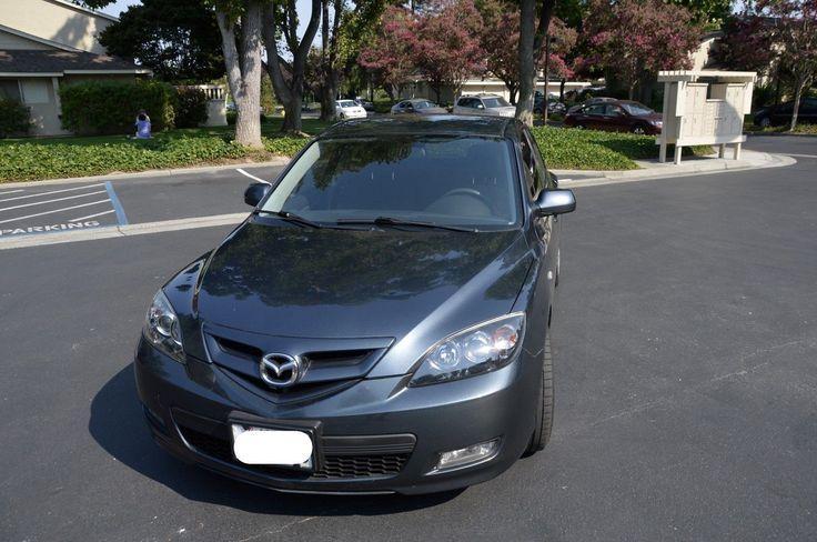 Awesome Mazda 2017: 2008 Mazda Mazda3  2008 Mazda 3 Hatchback, Manual Check more at https://24go.cf/2017/mazda-2017-2008-mazda-mazda3-2008-mazda-3-hatchback-manual/