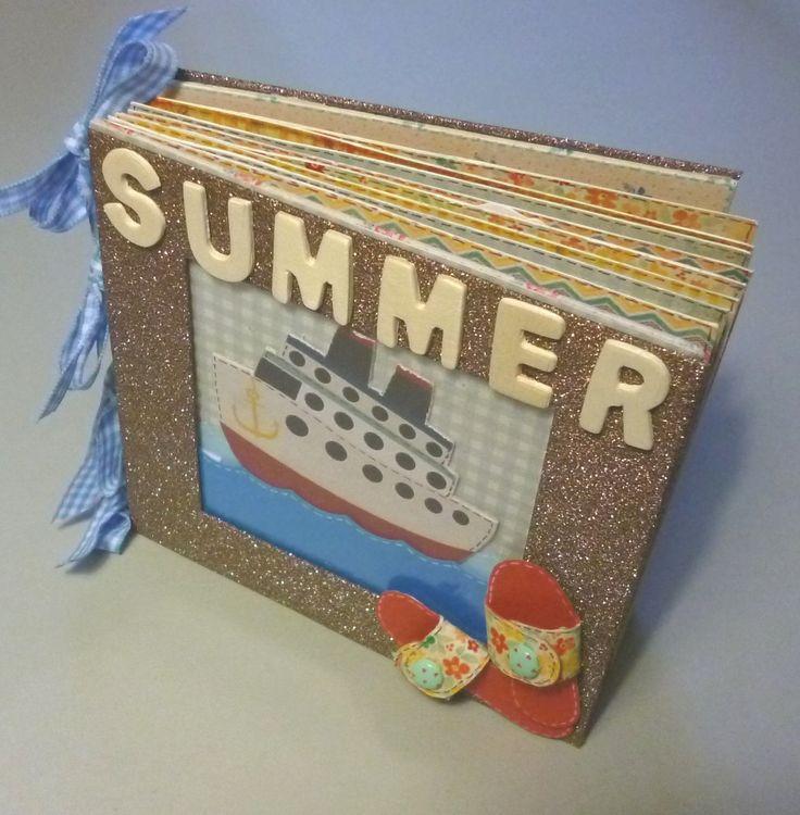 Mini album summer - 4