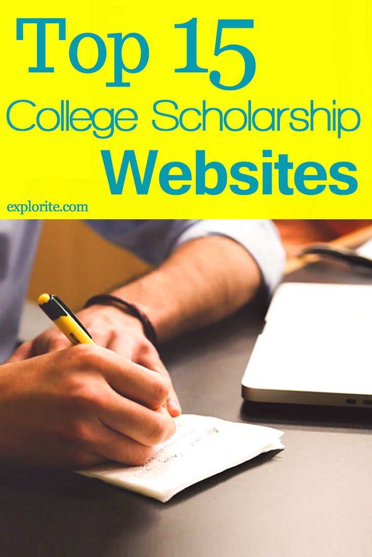 college scholarships for creative writing majors