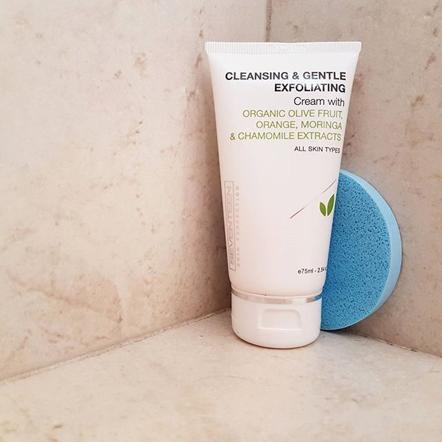 If you need to clean and gentle exfoliate your face on a daily basis this is…