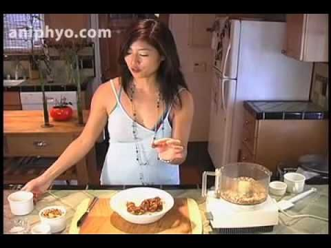 50 best 1 raw food video images on pinterest raw food eat donut holes from ani phyos raw food kitchen forumfinder Image collections