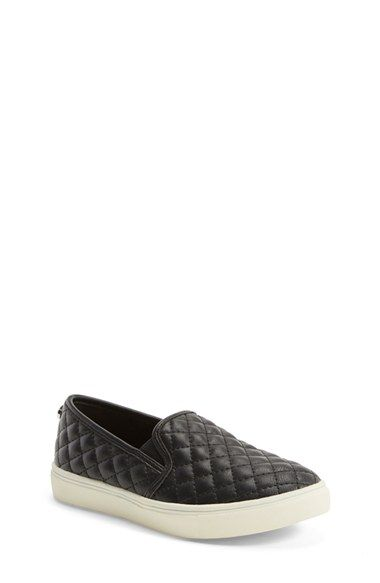 Steve Madden 'Ecentrcq' Sneaker (Little Kid & Big Kid) available at #Nordstrom