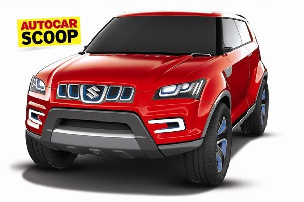Maruti Suzuki New 1.5 L Diesel Engine To Power the Upcoming Compact SUV | Fly-Wheel