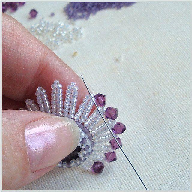DIY - Necklace & Earrings Set